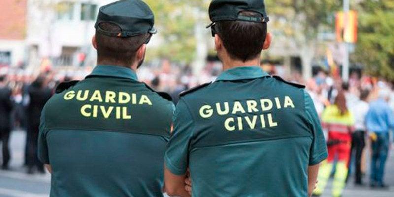 Guardia Civil (DEMO)