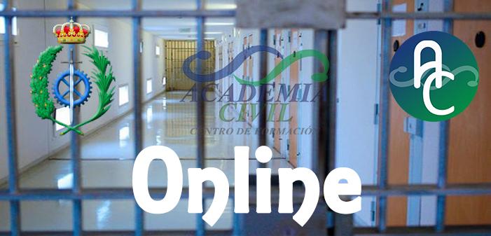 Instituciones Penitenciarias Online
