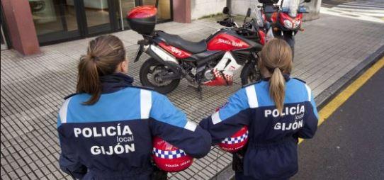 Policía Local Presencial